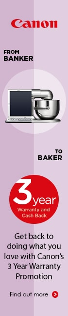 From Banker to Baker