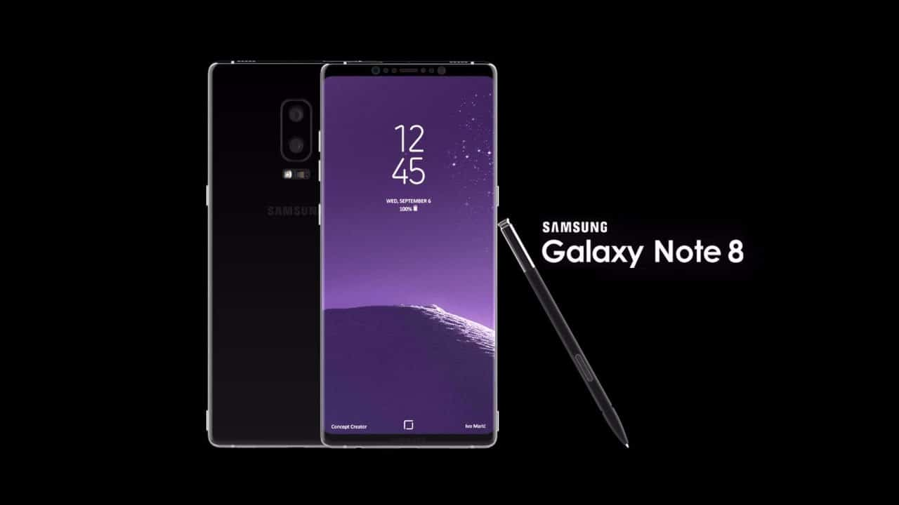 Samsung Malta - 8 Release Note Gadgets Date Announced