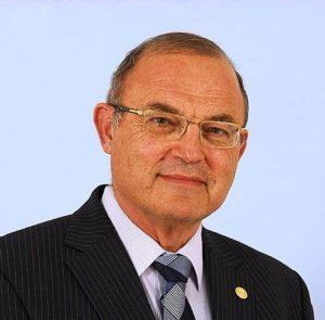 Dr. Frank Portelli