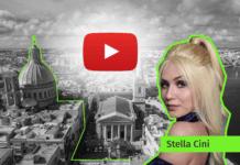 google youtube stella cini maltese youtubers