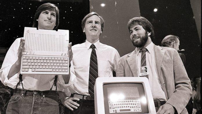 steve wozniak apple founder malta gaming innovation group