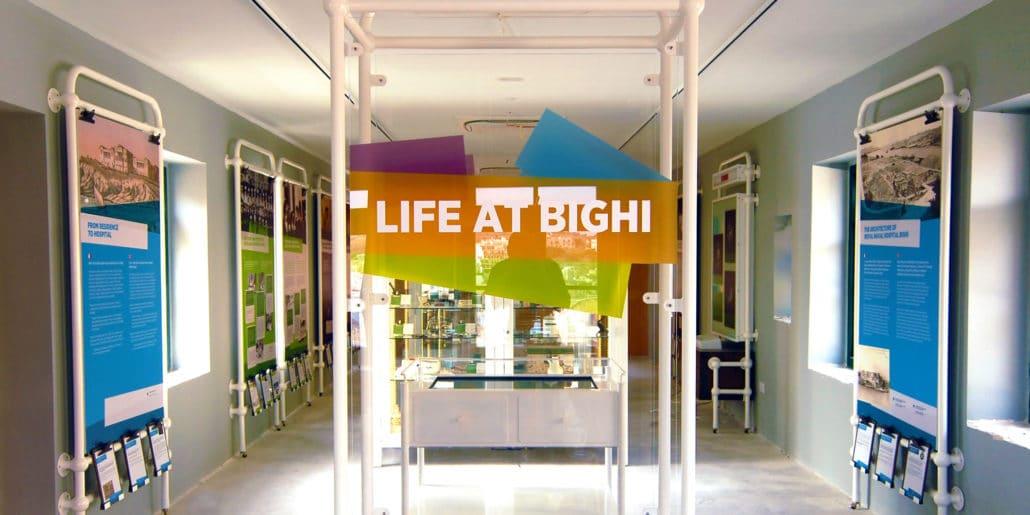 esplora at bighi
