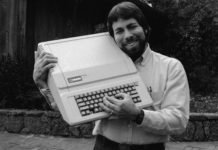 apple-ii steve wozniak malta