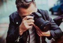 published photographer malta