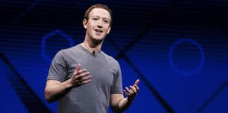 mark-zuckerberg facebook data leak stocks drop
