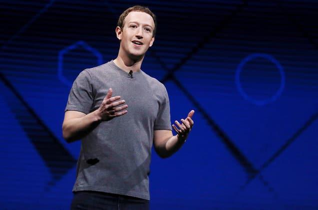 mark-zuckerberg facebook data leak stocks drop