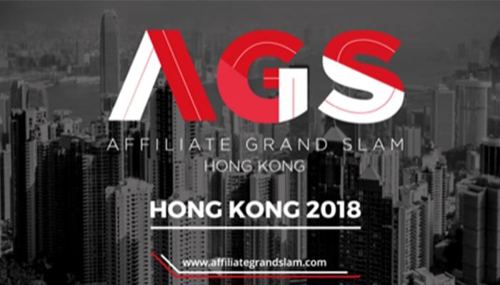sigma gaming summit in hong kong