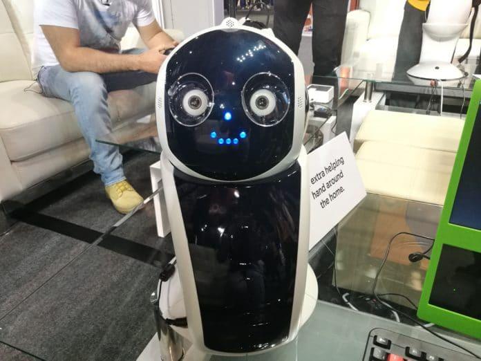 Meet the Top 5 Robots at the Go Malta Robotics Olympiad 2018