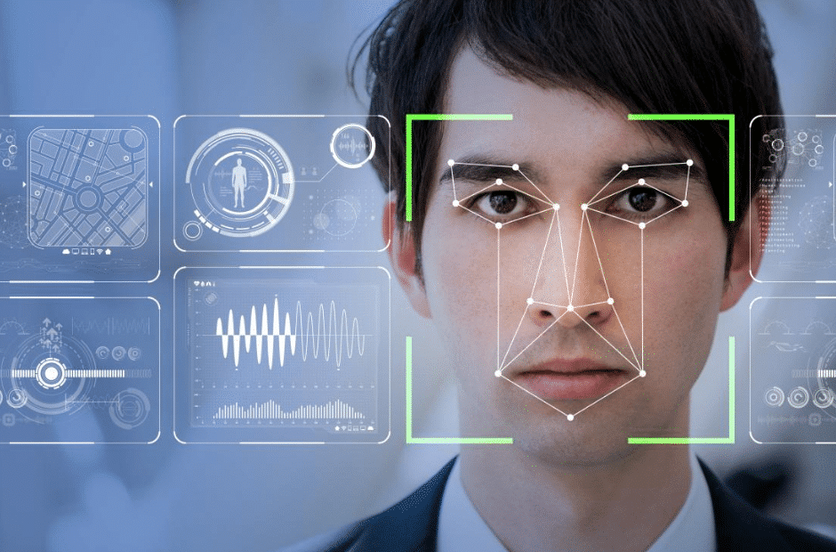 facial recognition authentication gadgets malta technology