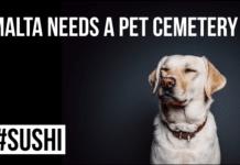 pet cemetery malta