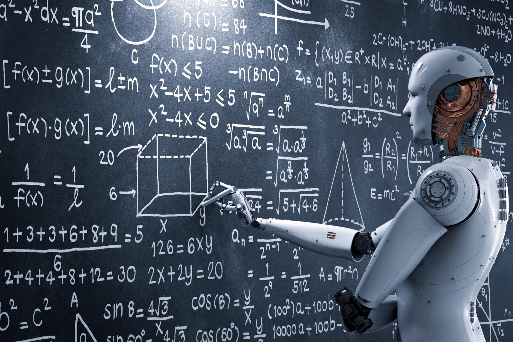 artificial intelligence gadgets malta