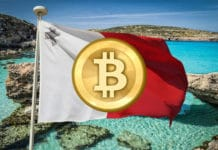 bitcoin blockchain malta