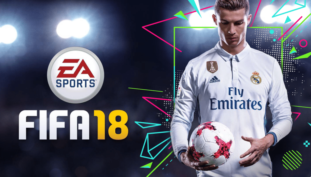 fifa 18 gamers tournament