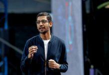 google IO conference 2018