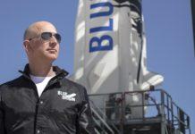 Jeff Bezos Amazon richest man in the world