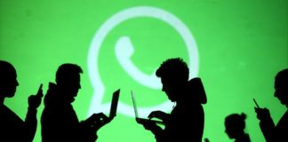 say goodbye to whatsapp if under 16
