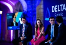 malta blockchain delta summit