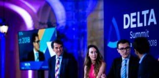 malta blockchain delta summit