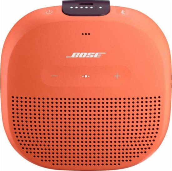 bose soundlink micro Tech gifts for mother this mothers day gadgets malta