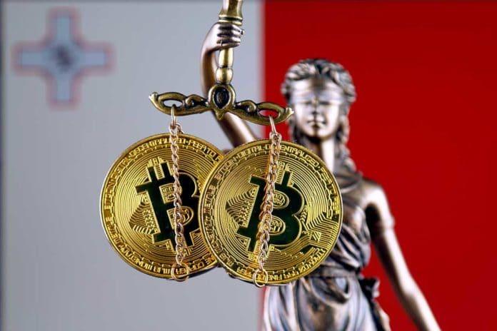 blockchain malta regulation