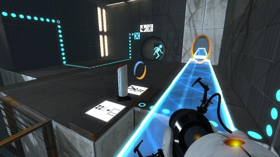 portal 2 two