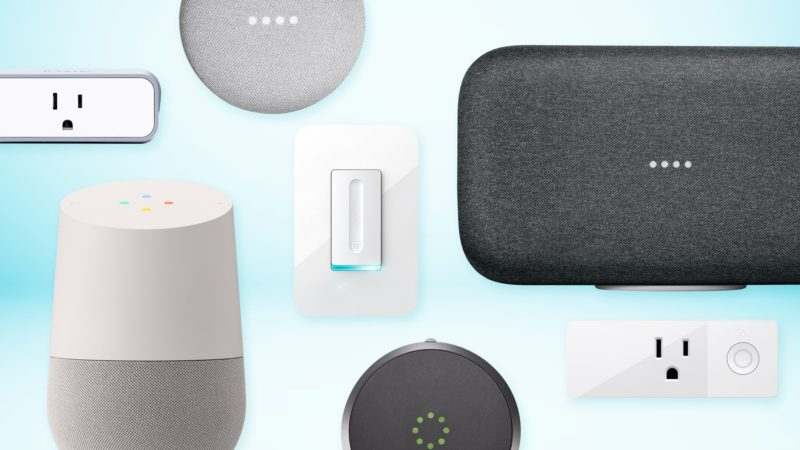 best google home devices