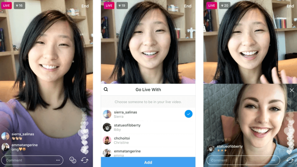 instagram-live-group-chat