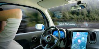 self driving malta