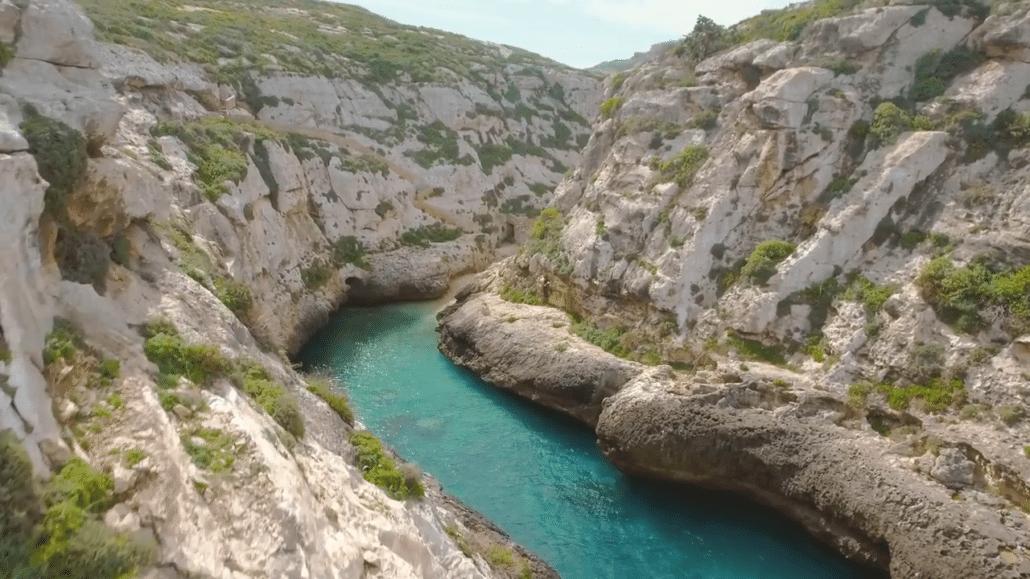 malta bay amazing