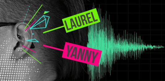 yanny or laurel internet sensation