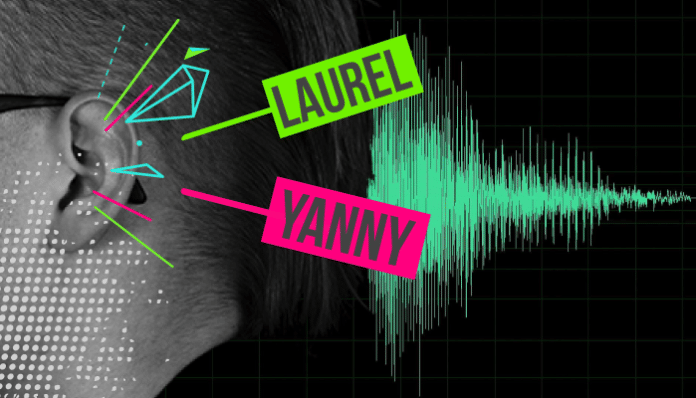 yanny or laurel internet sensation