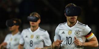 Virtual Reality BBC