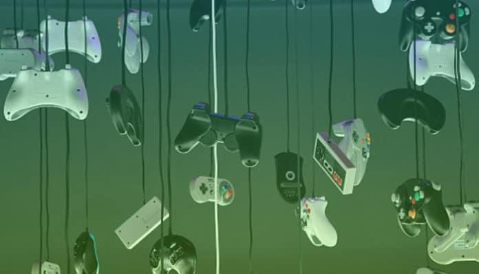gaming addiction disorder