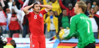 lampard vs germany england disallowed goal