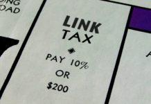Link tax EU