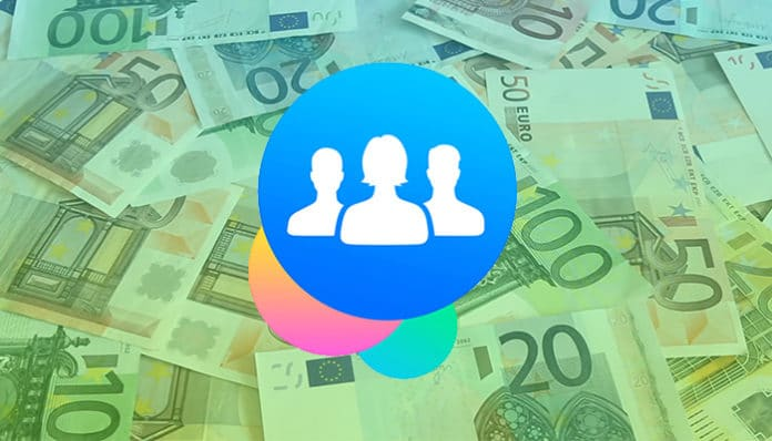 money facebook groups