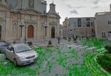 self driving car malta