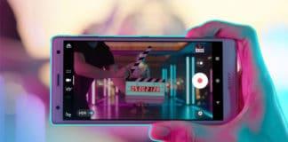 48 megapixel sensor for smartphone by Sony