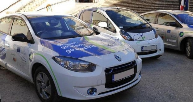 Electric cars Malta meetup