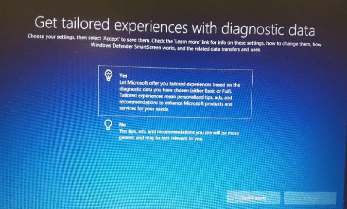 Microsoft GDPR