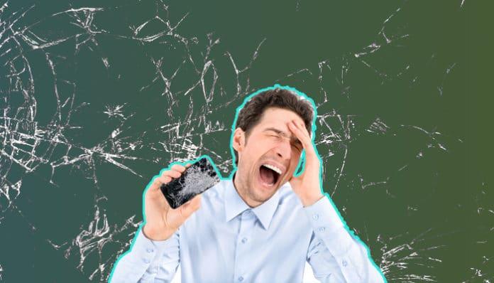 unbreakable phone