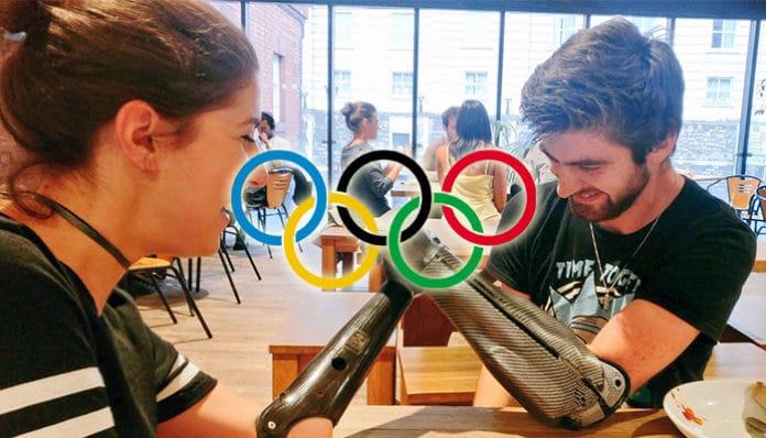 olympic bionic