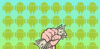 Paid android