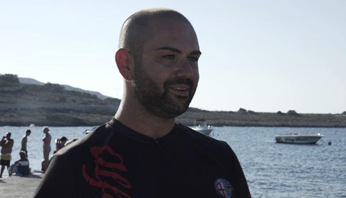 Aaron Pisani Alfagrill