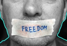 Freedom of Speech Social Media