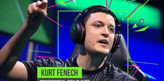 Kurt0411 FIFA player
