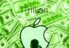 apple trillion