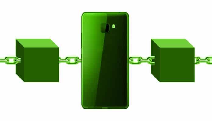 blockchain phone