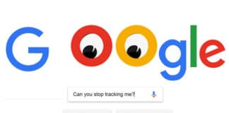 Google is tracking where you go
