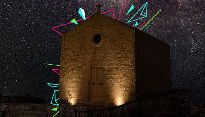 meteor show malta
